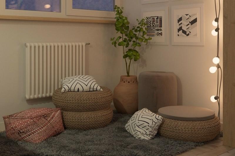 Kleine Wohnung Einrichten: Clevere Einrichtungstipps | Innenarchitektur ...