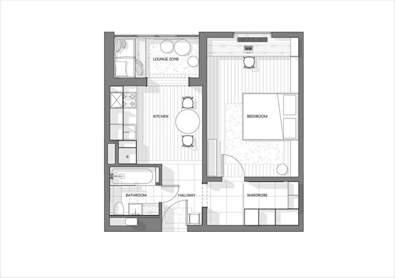 dachgeschoss wohnungen einrichten ideen die neuesten esszimmer - Dachgeschoss Wohnungen Einrichten Ideen