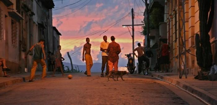 kuba reisen individuell strassen in kuba strassen jam