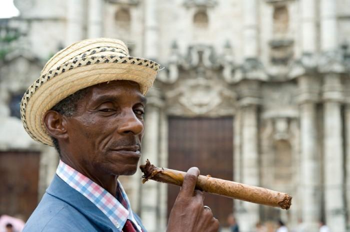 kuba reisen individuell strassen in kuba wasserfall
