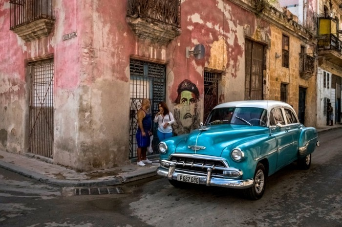 kuba reisen individuell strassen in kuba2