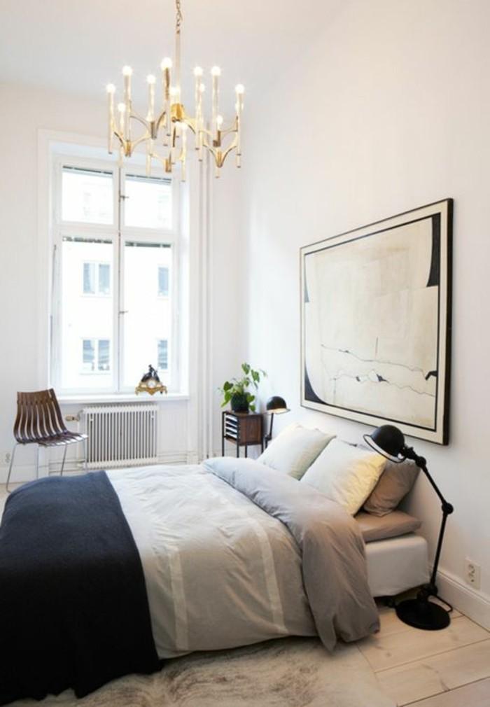 Schon Schlafzimmer Lampe Gesucht U2013 44 Beispiele, Wie Schlafräume Schön Beleuchtet  Werden ...