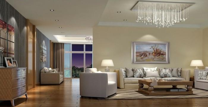 Lampen Wohnzimmer Planen ? Sfasfa.com Wohnzimmer Lampen Ideen