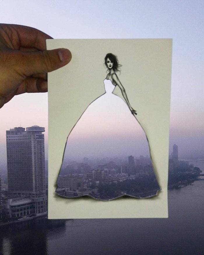 mode-zeichnen-damenmode-hochzeitskleid-brautmode-stadtpanorama