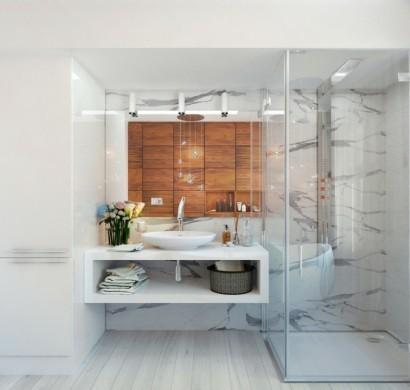 Luxus Badezimmer einrichten - 5 inspirierende Luxusbäder