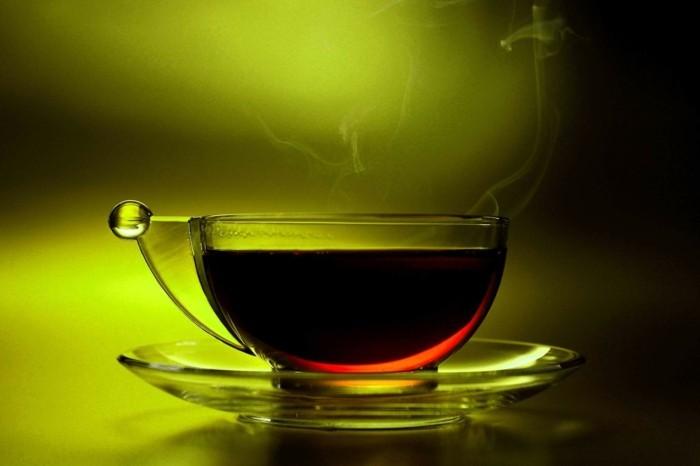 moringa tee trinken vorteile