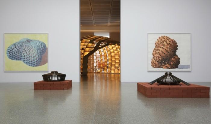 museum folkwang museum eingang ausstellungshalle gelerie edouard malingue