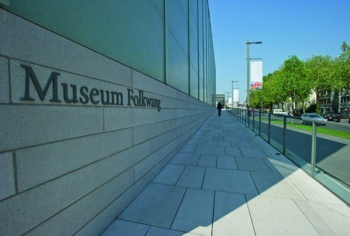 museum folkwang museum eingang