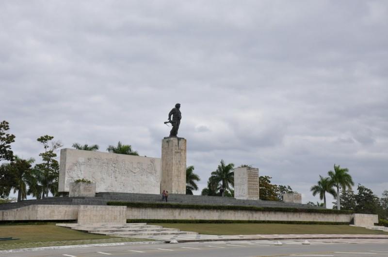 nach Kuba reisen Che Guevara