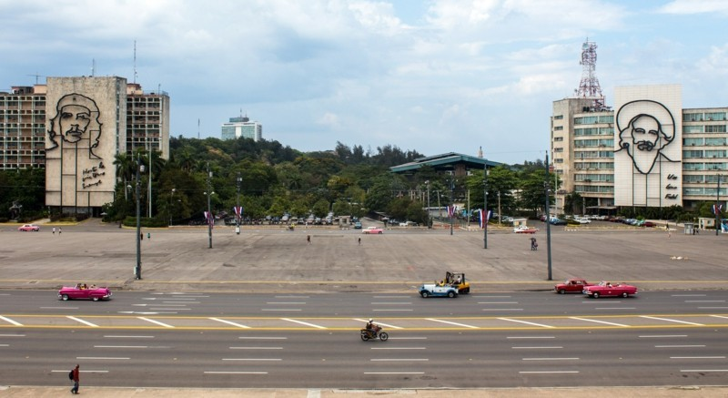 nach Kuba reisen Cuba Revolutionary