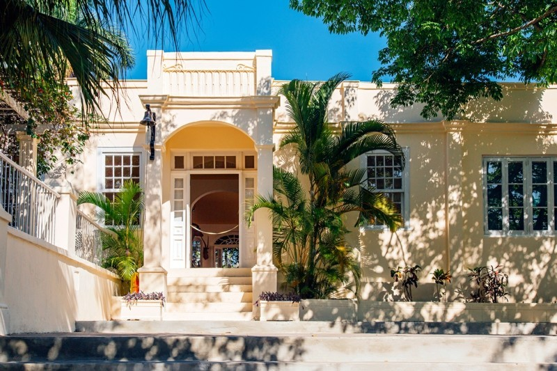 Beautiful Kuba Haus Kaufen Ideas - Thehammondreport.com ...