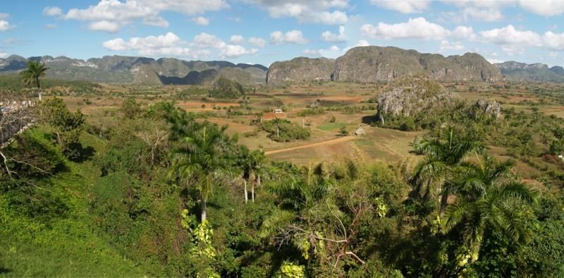 Kuba Reise Seheneswürdigkeiten Natur