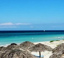 Nach Kuba reisen, um das Leben genießen zu lernen