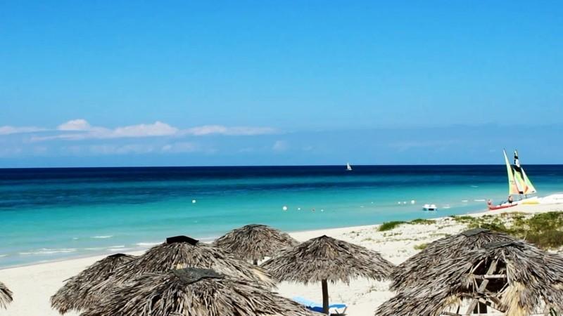 nach Kuba reisen Varadero Beach