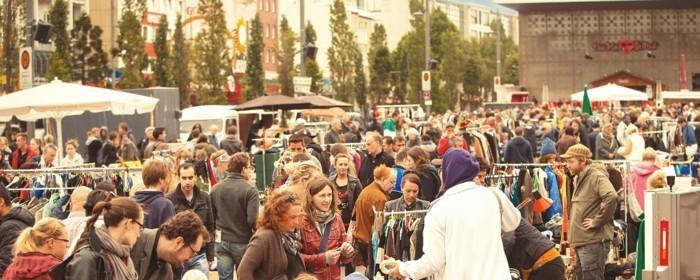 nachhaltiger Konsum brot bäckerei regional flohmarkt