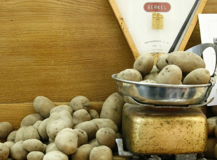 nachhaltiger Konsum brot bäckerei regional kartoffeln