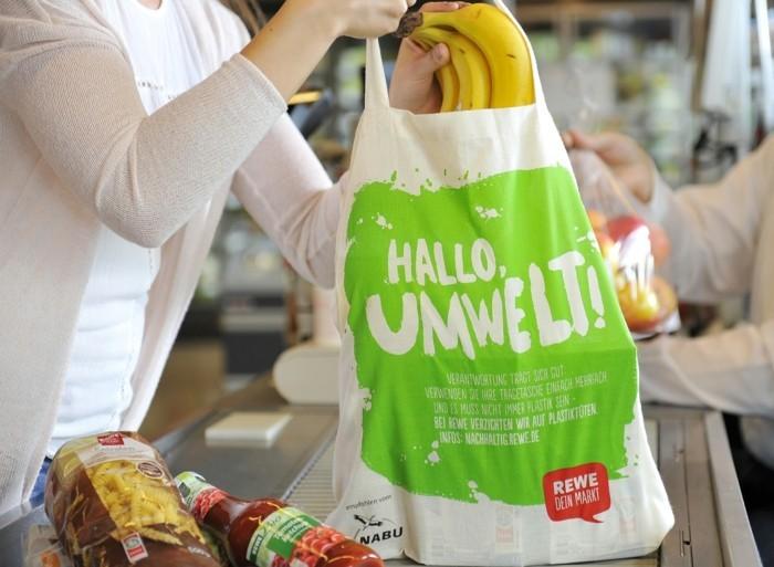 nachhaltiger Konsum brot bäckerei regional rewe