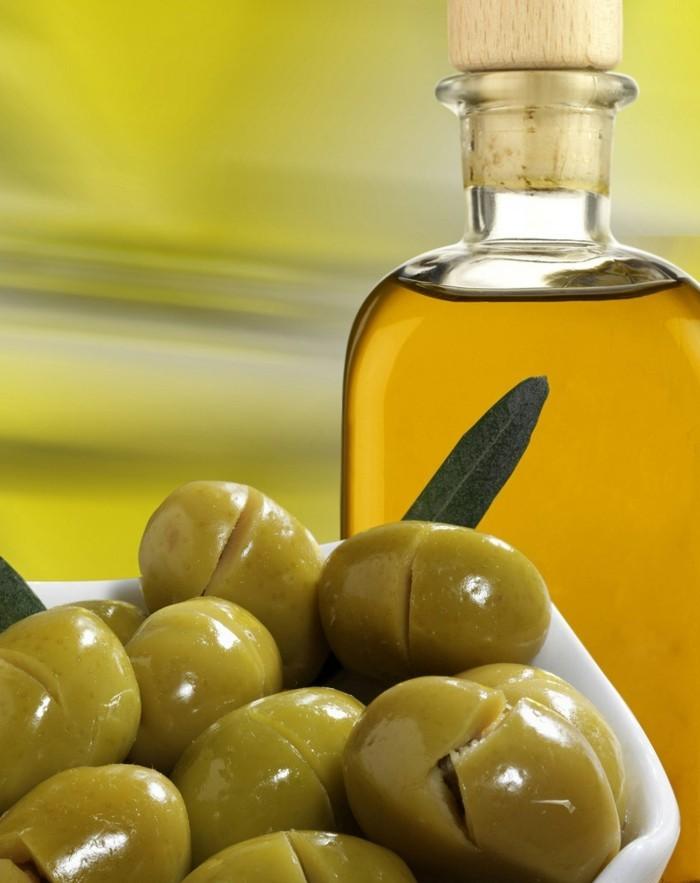 olivenöl gesund lebe gesund titel oliven korken