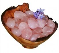 Rosenquarz Wirkung- Der Stein, der Schwermut vertreibt