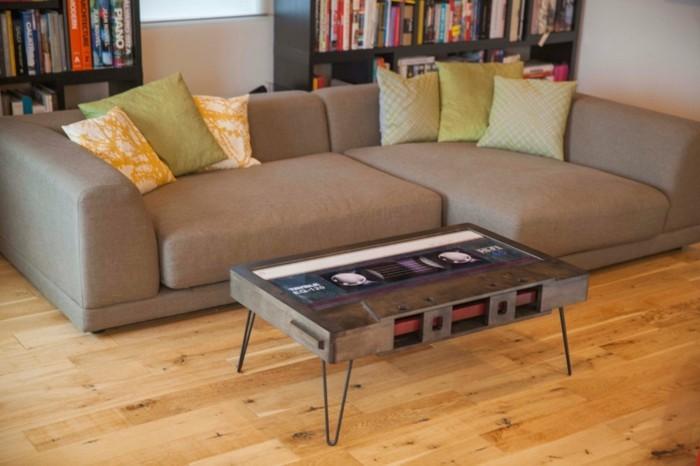 yarial.com = moderne wohnzimmer parkett ~ interessante ideen für ...