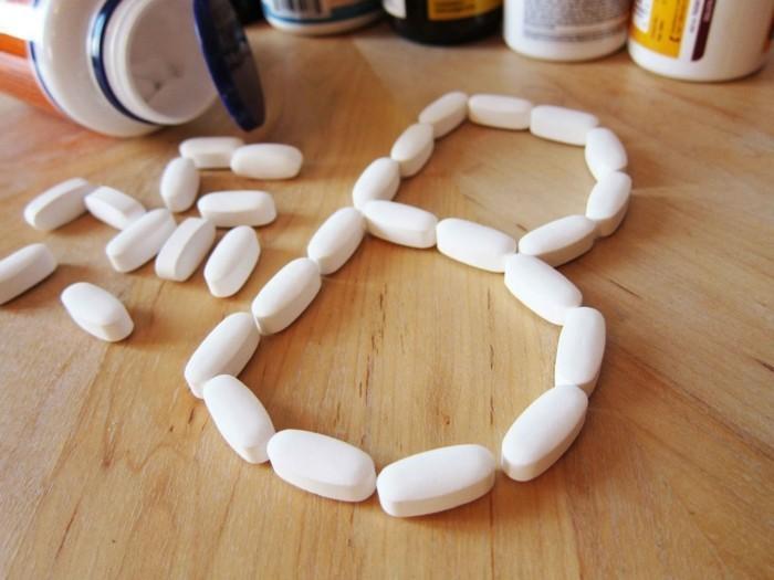 аdhs symptome hyperaktiv kind mangold vitamin B