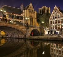Kurztrip Brügge Belgien- das  dürfen Sie nicht verpassen