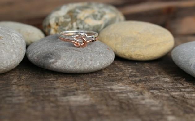 silberringe-goldring-rosegold-knotenringe-sterling-silber