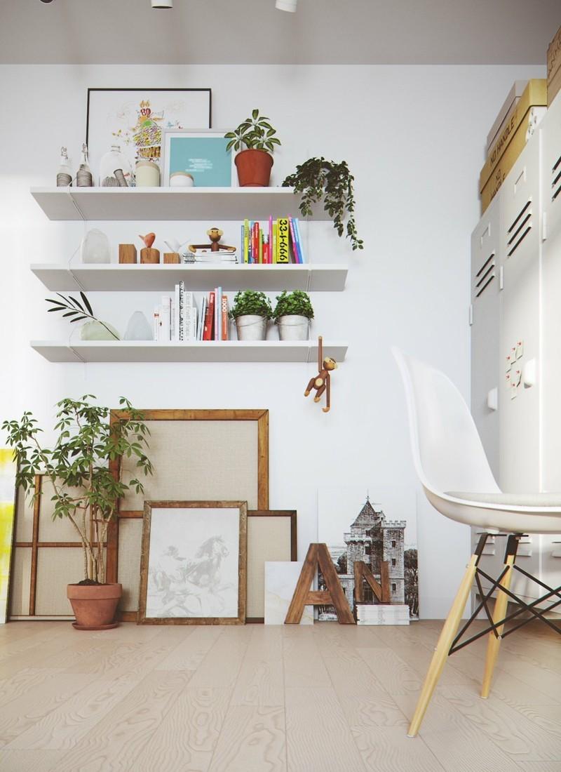 Skandinavisch wohnen inspirierende einrichtungsideen for Deko skandinavisch