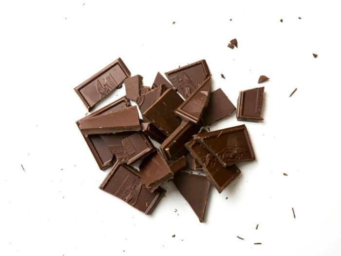 tipps zum abnehmen schokolade gesund abnehmen