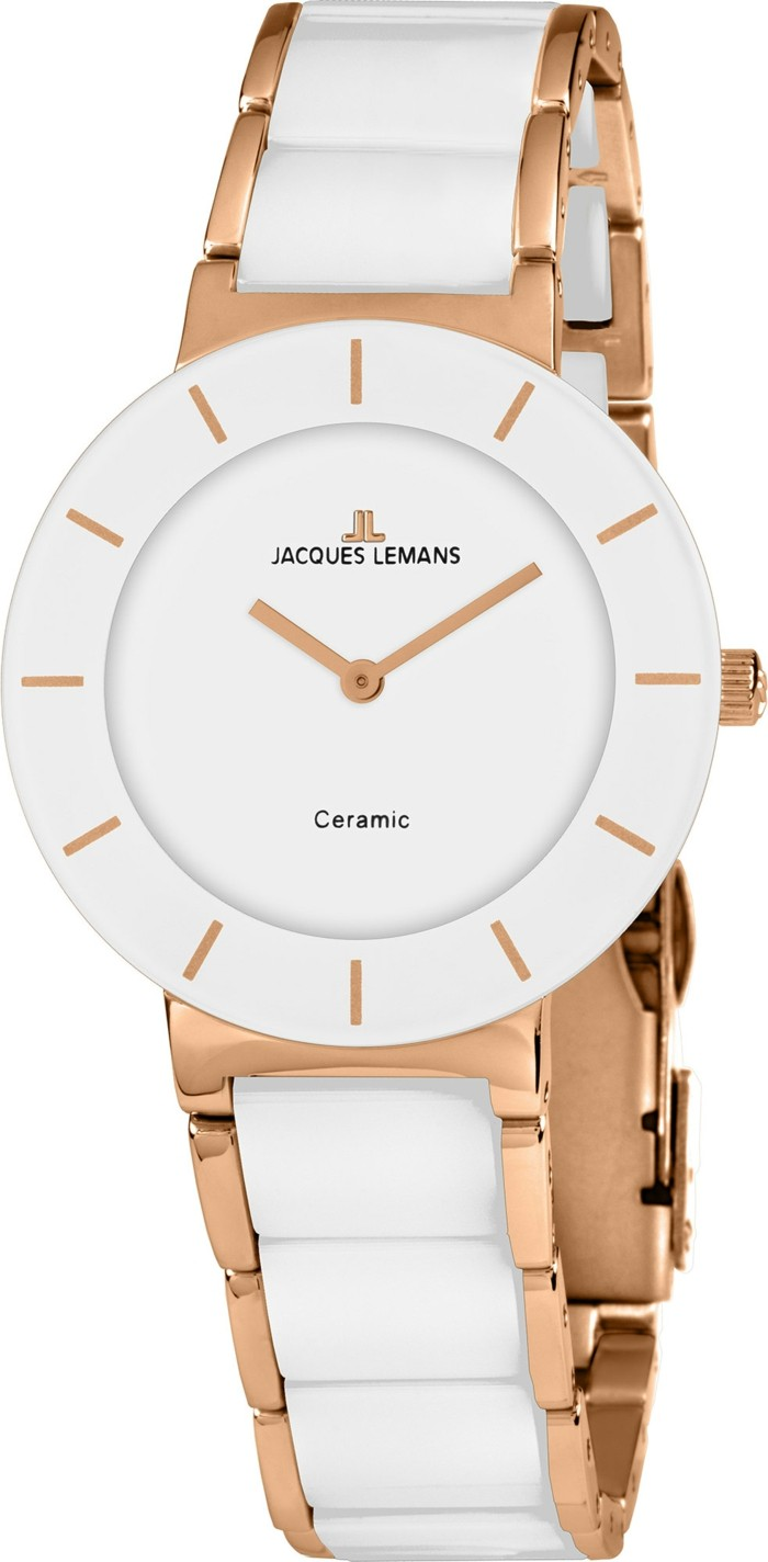 uhren frauen Jacques Lemans elegant