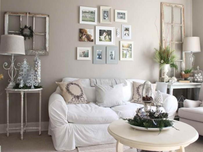 Wanddeko Wohnzimmer Modern Noveric For