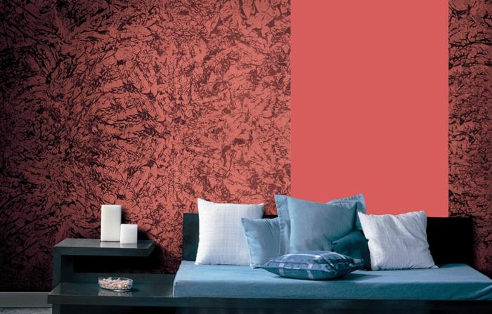 wandfarben einrichtungsbeispiele wohnideen wohnzimmer einrichten wohnzimmer ideen eisdiele asia