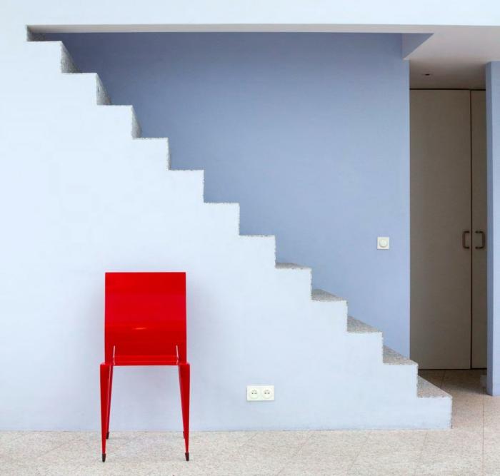 Wandfarben in pastell 22 hinrei ende einrichtungsbeispiele for Einrichtungsbeispiele jugendzimmer