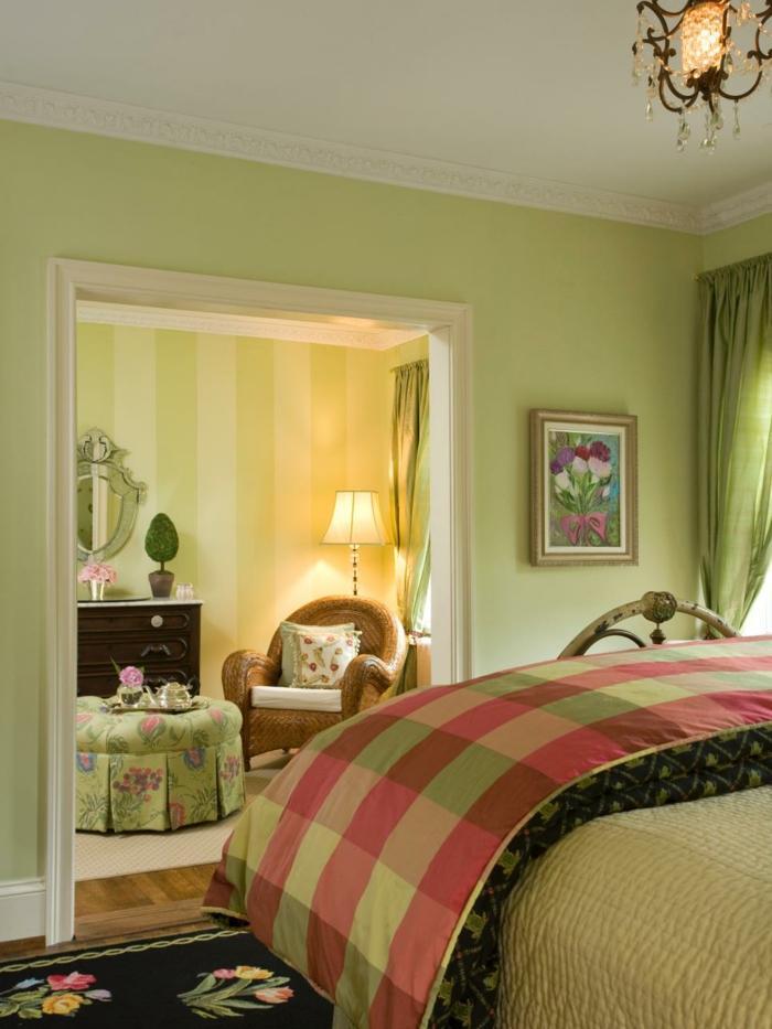 einrichtungsbeispiele wohnideen wohnzimmer einrichten wohnzimmer ideen tropisch-süß