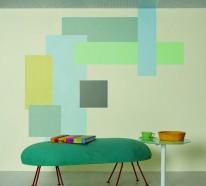 Wandfarben in Pastell- 22 hinreißende Einrichtungsbeispiele