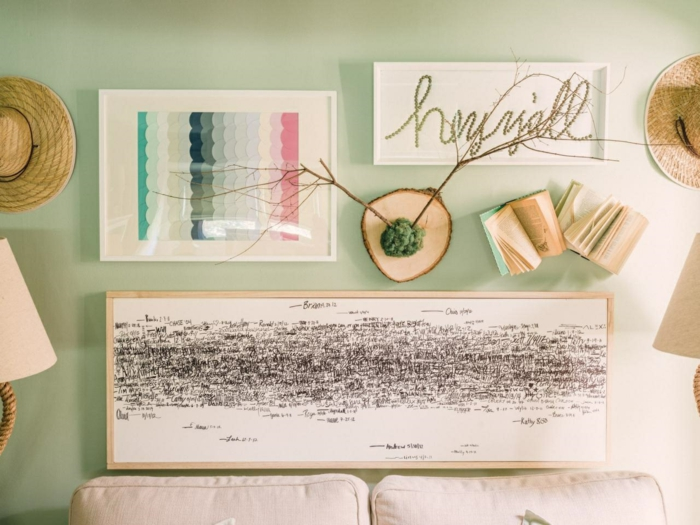 einrichtungsbeispiele wohnideen wohnzimmer einrichten wohnzimmer ideen tropisch zauber