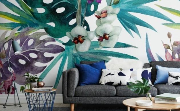 wohnzimmer einrichtungsideen mit attraktivem mobiliar. Black Bedroom Furniture Sets. Home Design Ideas