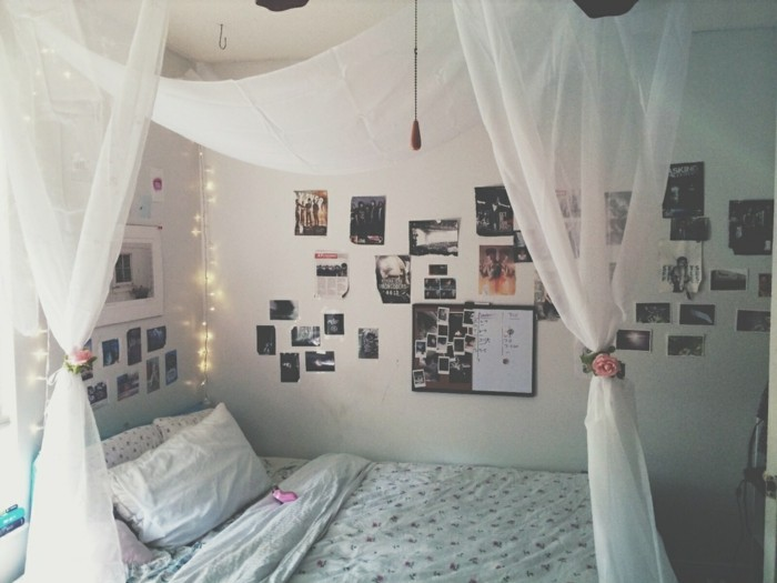 Wohneinrichtung ideen in tumblr style for Bedroom ideas tumblr diy