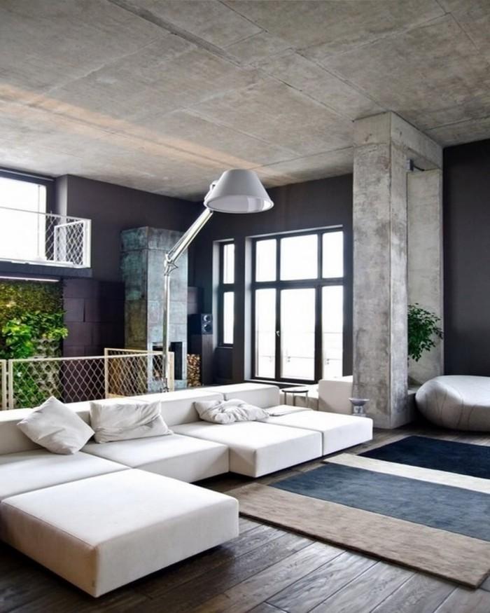 wohneinrichtung ideen wohnzimmer m belideen