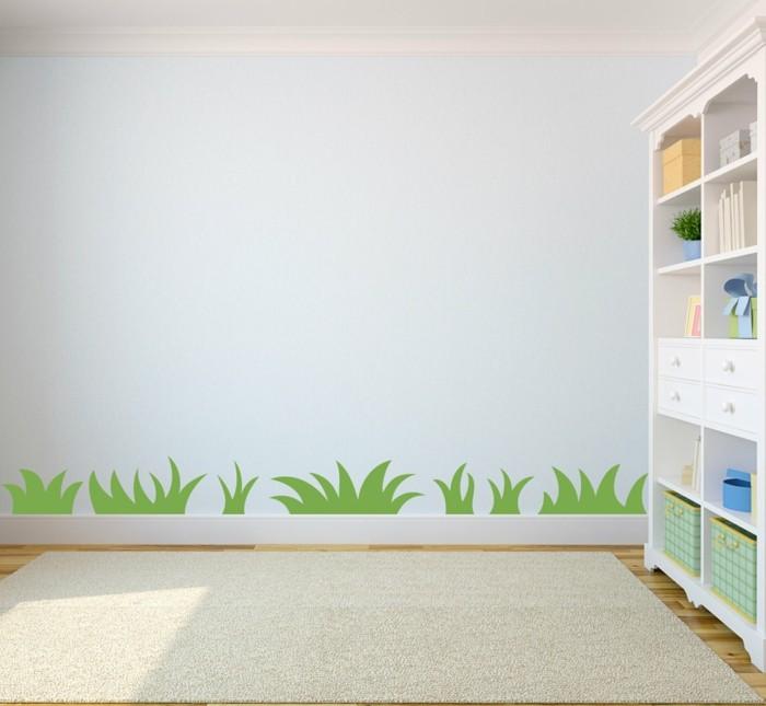 wandmalerei kinderzimmer 21 ideen wie sie eine ganz. Black Bedroom Furniture Sets. Home Design Ideas