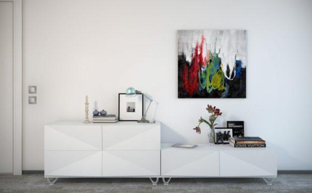 wandbilder wohnzimmer 50 ideen wie sie die wohnzimmerwnde mit wandbildern dekorieren - Ideen Fr Wohnzimmer