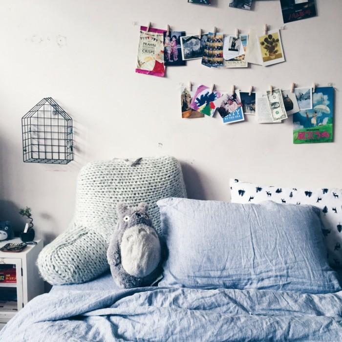 Wohneinrichtung Ideen in Tumblr Style