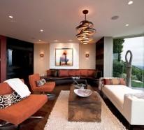 Lampen · Wohnzimmer Gestalten · Wohnzimmer Ideen. Werbung