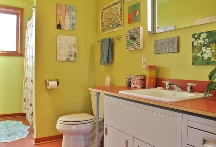 Bad neu gestalten farbe ins badezimmer bringen for Bad online gestalten