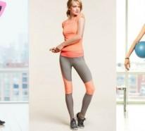 Damenmode im Fitness-Studio: Das dürfen Sie keineswegs tragen