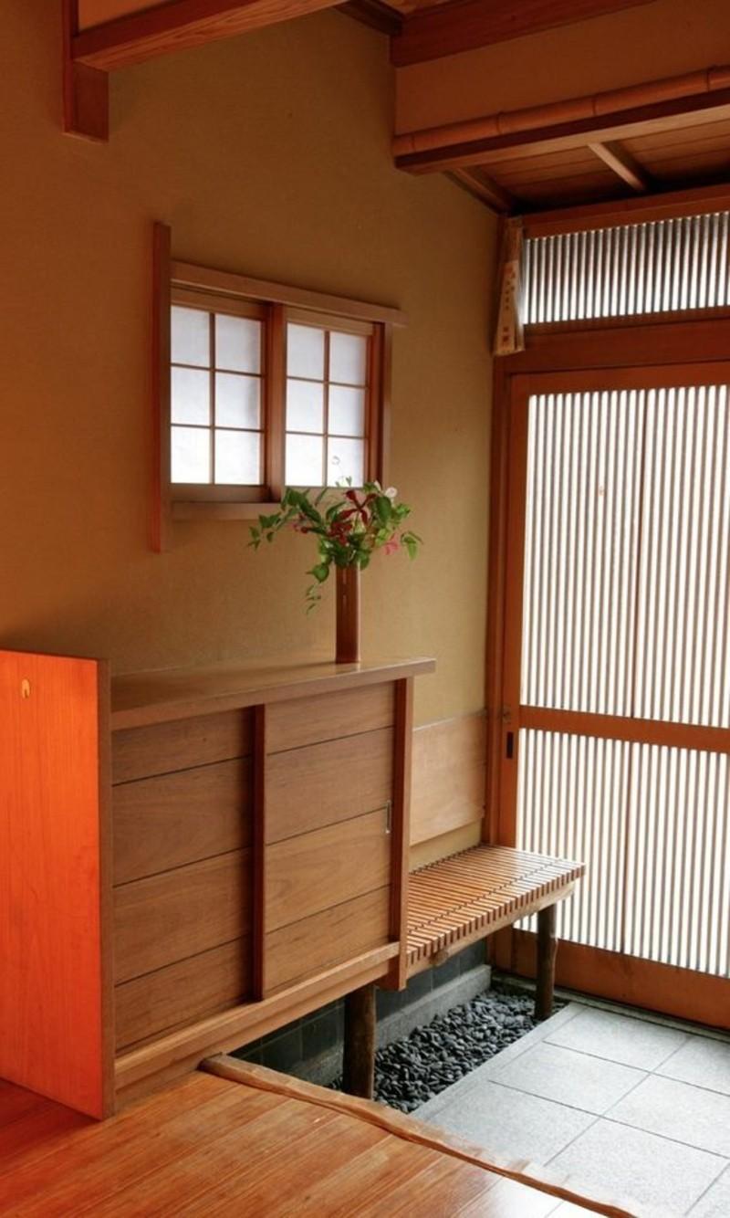 Innendesign im japanischen stil 30 einrichtungsbeispiele for Einrichtungsbeispiele wohnung