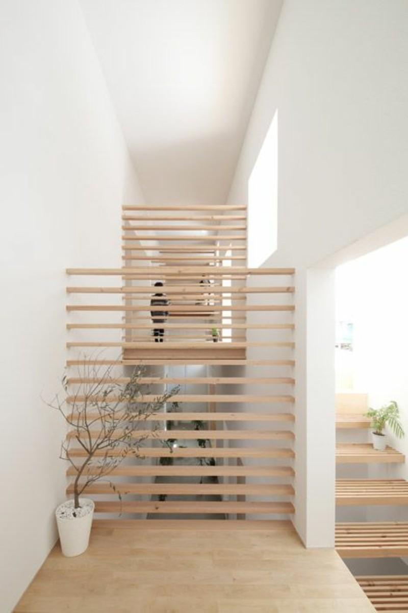 Einrichtungsbeispiele im Japanischen Stil Innenarhiteltur