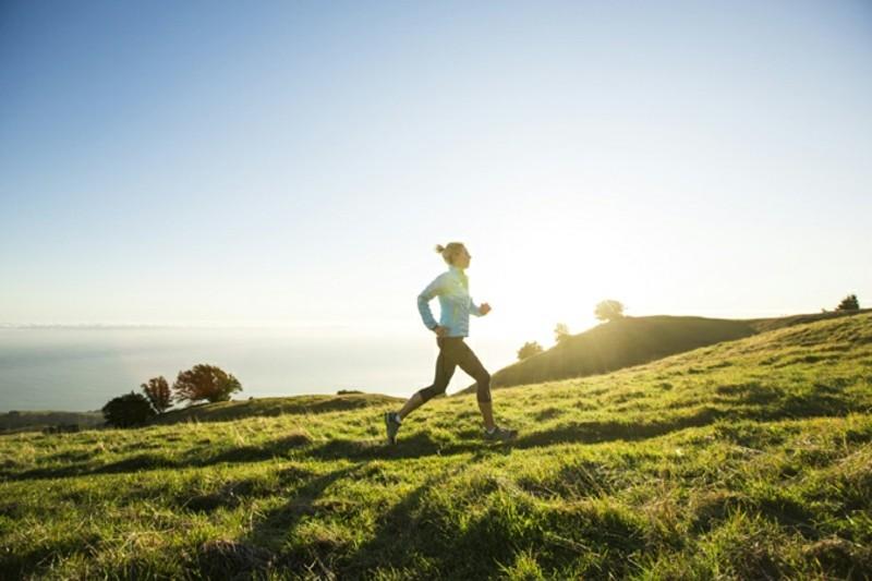 Fit und gesund durch den Herbst