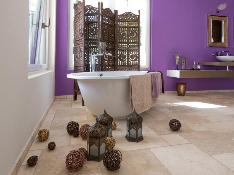 leben mit naturstein 22 inspirierende gestaltungsideen. Black Bedroom Furniture Sets. Home Design Ideas