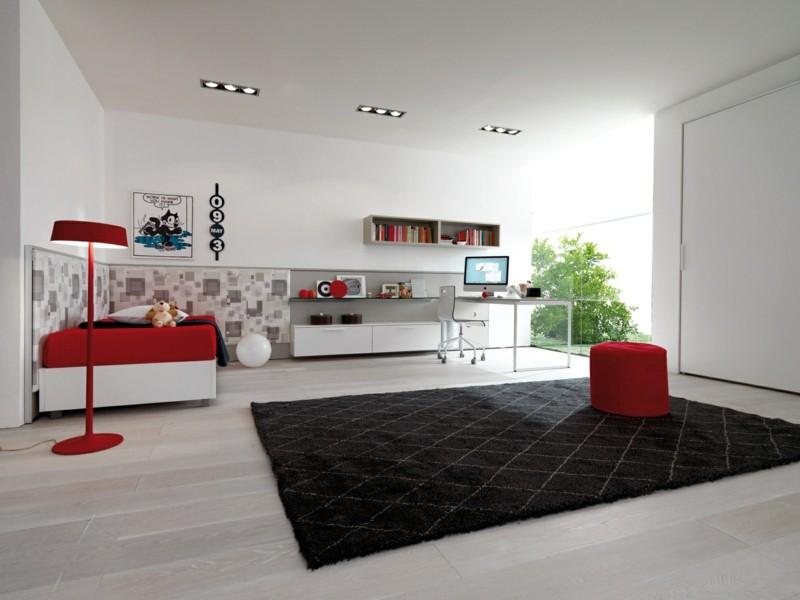 die einrichtung w chst mit so wird aus einem kinder ein jugendzimmer fresh ideen f r das. Black Bedroom Furniture Sets. Home Design Ideas